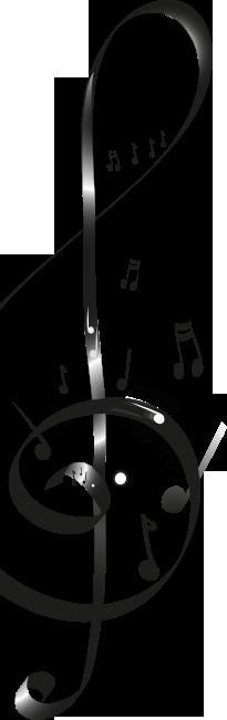 Clé de sol musicale